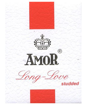 Amor Long Love Studded