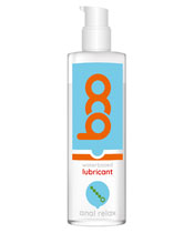 Boo Waterbased Lubricant Anal Relax