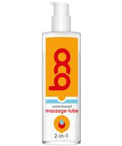 Boo Massage-Lube