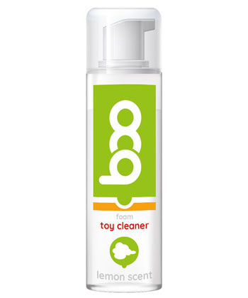 Boo Toy Cleaner