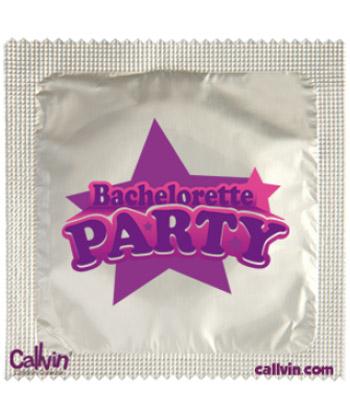 Callvin Bachelorette Party