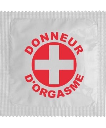 Callvin Donneur d'orgasme