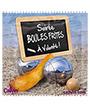 Callvin Soirée Boules Frites