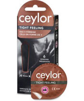 Ceylor Tight Feeling