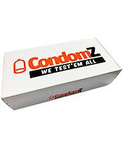Condomz x100