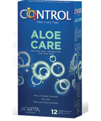 Control Aloe Vera