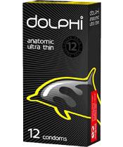 Dolphi Anatomic Ultra Thin