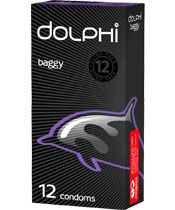 Dolphi Baggy