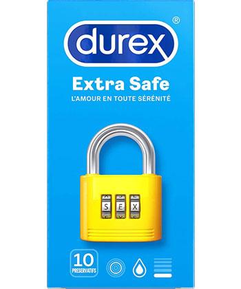 Durex Extra Safe