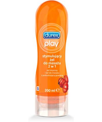 Durex Play Massage Stimulating