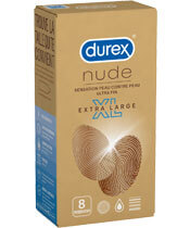 Durex Nude Extra Large