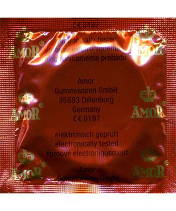 Amor Studded & Ribbed