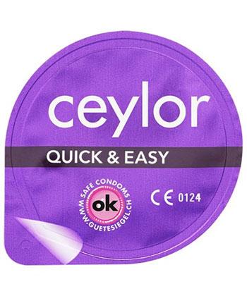 Ceylor Quick & Easy