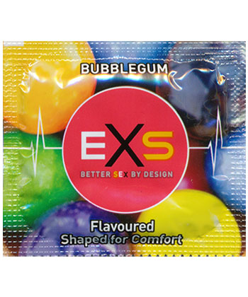 EXS Bubblegum