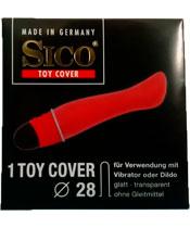 Sico Toy Cover diamètre 28mm