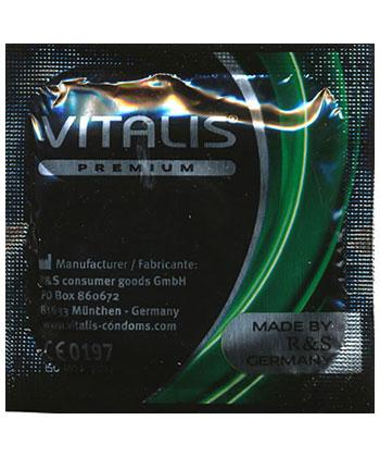 Vitalis Comfort Plus
