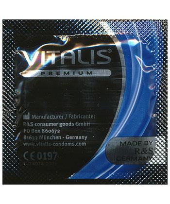 Vitalis Delay & Cooling