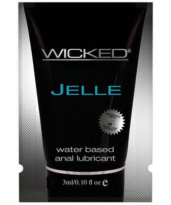 Wicked Jelle