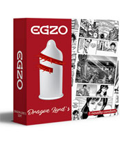 Egzo Dragon Lord's