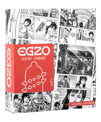 Egzo Red