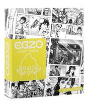 Egzo Yellow