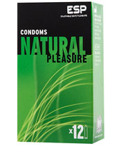 ESP Natural Pleasure