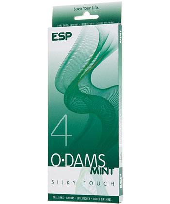 ESP O Dams