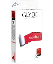 Glyde Strawberry