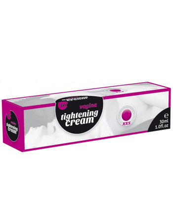 Ero by Hot Vagina tightening XXS cream