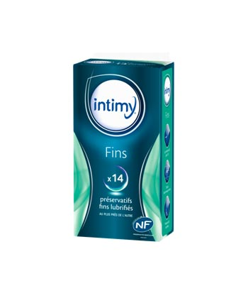 Intimy Fins