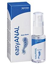 JoyDivision easyANAL Relax en spray