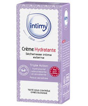 Intimy Crème hydratante