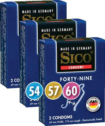 Sico Kit Test L
