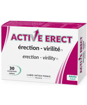 Labo Intex-Tonic Active Erect