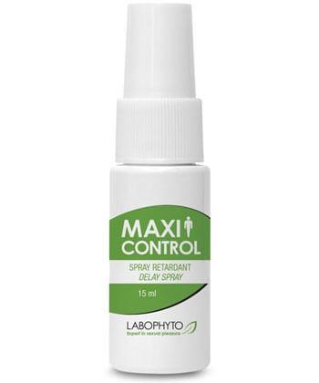 Labophyto MaxiControl