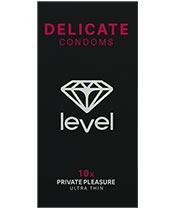 Level Delicate