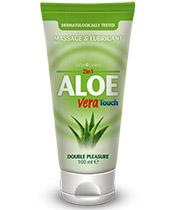 Lube4Lovers Aloe Vera Touch