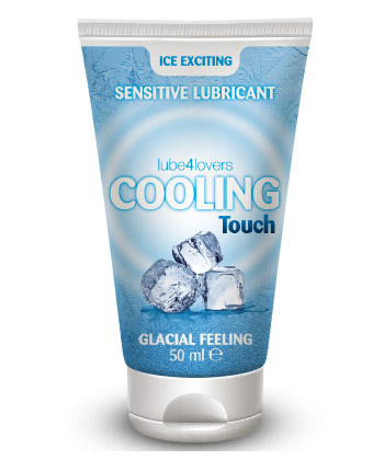 Lube4Lovers Cooling Touch