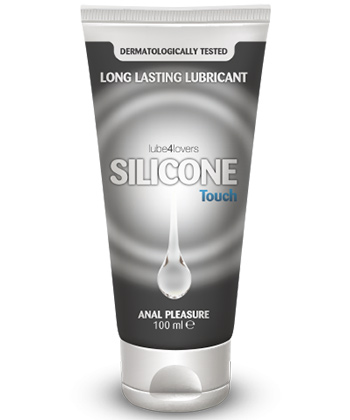 Lube4Lovers Silicone Touch