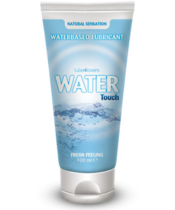 Lube4Lovers Water Touch