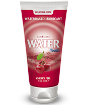 Lube4Lovers Water Touch Flavoured