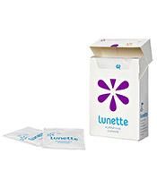 Lunacopine Lingettes Nettoyantes