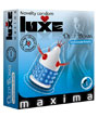 Luxe Condoms Deep Bomb