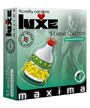 Luxe Condoms Hawaii Cactus