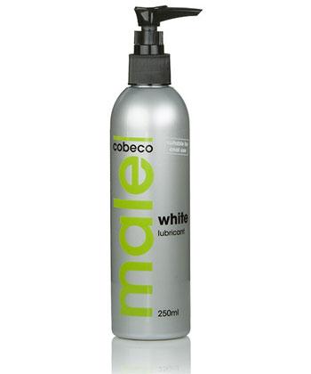 Cobeco Male White Lubricant