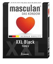 Masculan Type 5