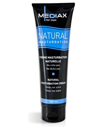 Mediax Natural Masturbation