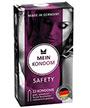 Mein Kondom seguridad