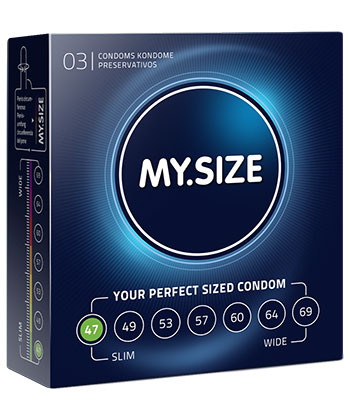Mysize x3