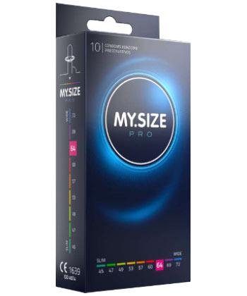 Mysize Pro x10
